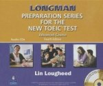 Longman Preparation Series for the New TOEIC Test