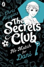 Secrets Club: No Match for Dani