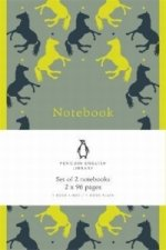 Penguin English Library Notebooks (Set 1 of 2)