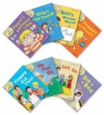 Oxford Reading Tree Read With Biff, Chip, and Kipper: Level