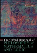 Oxford Handbook of Philosophy of Mathematics and Logic