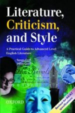 Literature, Criticism and Style