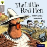 Oxford Reading Tree Traditional Tales: Stage 1: Little Red H