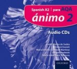 Animo: 2: Para AQA Audio CDs
