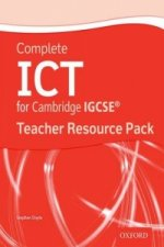 Complete ICT for IGCSE Teacher Resource Kit