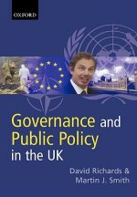 Governance and Public Policy in the United Kingdom