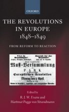 Revolutions in Europe, 1848-1849