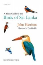 Field Guide to the Birds of Sri Lanka