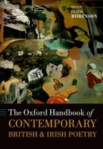 Oxford Handbook of Contemporary British and Irish Poetry