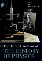 Oxford Handbook of the History of Physics