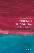 Tibetan Buddhism: A Very Short Introduction