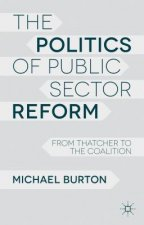 Politics of Public Sector Reform