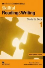 Skillful Level 1 Reading & Writing Student's Book & Digibook Pack