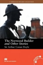 Macmillan Readers Norwood Builder and Other Stories The Intermediate Reader Without CD