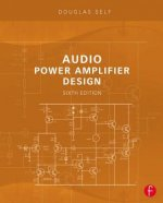 Audio Power Amplifier Design