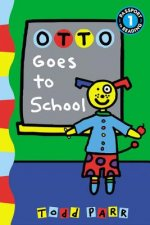 Otto Goes to School