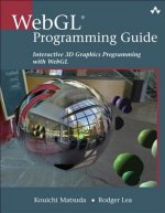 WebGL Programming Guide