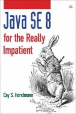 Java SE8 for the Really Impatient