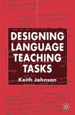 Designing Language Teaching Tasks