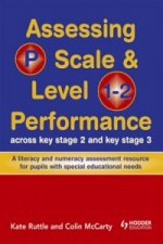 Assessing P Scale and Level 1-2 Performance Across KS2 and K