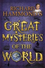 Richard Hammond's Great Mysteries of the World