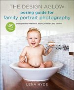 Design Aglow Posing Guide For Family Portrait Photography