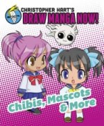 Chibis, Mascots, And More