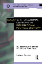 Realism in International Relations and International Politic