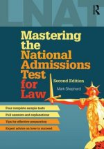 Mastering the National Admissions Test for Law