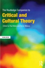 Routledge Companion to Critical and Cultural Theory