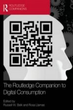 Routledge Companion to Digital Consumption