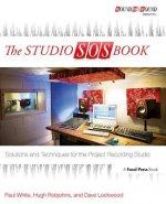 Studio SOS Book