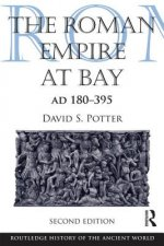 Roman Empire at Bay, AD 180-395