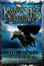 Ranger's Apprentice 12: The Royal Ranger