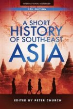 Short History of South-East Asia