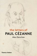 Letters of Paul Cezanne