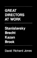 Great Directors at Work