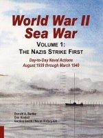 World War II Sea War