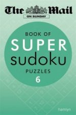 Book of Super Sudoku Puzzles
