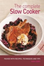 Complete Slow Cooker