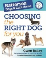 Battersea Dogs and Cats Home Guide to Choosing the Right Dog