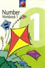 1999 Abacus Year 1 / P2: Workbook Number 1 (8 pack)