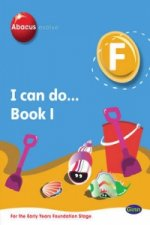 Abacus Evolve Foundation: I Can Do Book 1 Pack of 8