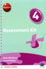 Abacus Evolve Year 4 Assessment Kit Framework