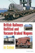 British Railways Unfitted and Vacuum Braked Wagons in Colour