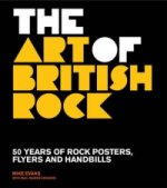 Art of British Rock