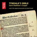 Tyndale's Bible: Saint Matthew's Gospel
