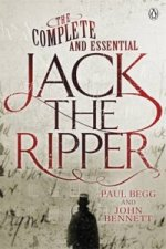 Complete and Essential Jack the Ripper