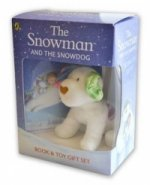 Snowman and the Snowdog: Book and Toy Giftset