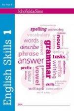 English Skills Book 1